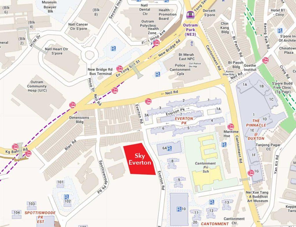 sky_everton_location_map