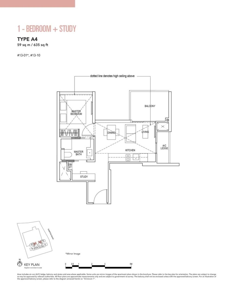 sky-everton-1-bedroom-study-type-a4