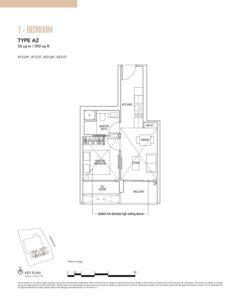 sky-everton-1-bedroom-type-a2
