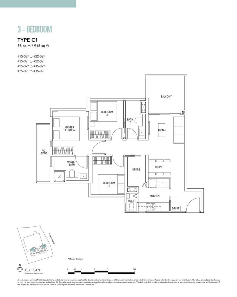 sky-everton-3-bedroom-type-c1